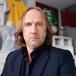 Patrice HORJAK